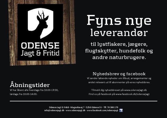 OdenseJagtFritid logo 4