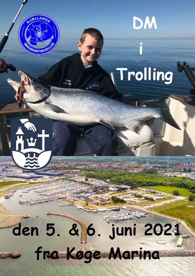 DM Program 2021 Køge